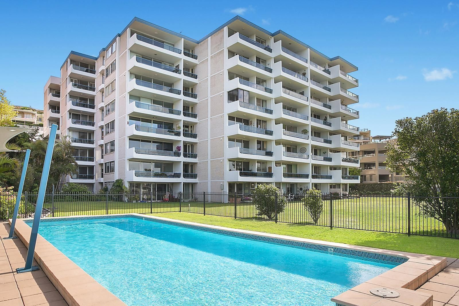 24/90 St Georges Crescent, Drummoyne NSW 2047, Image 1