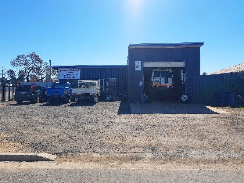 56 Bourke St, Brewarrina NSW 2839, Image 1