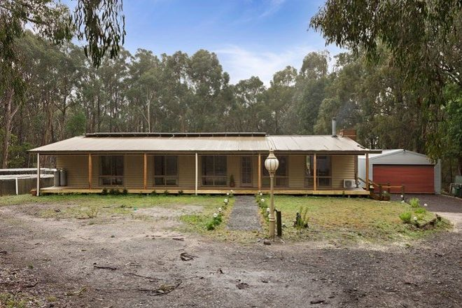 Picture of 85 Johnsons Road, BARONGAROOK VIC 3249