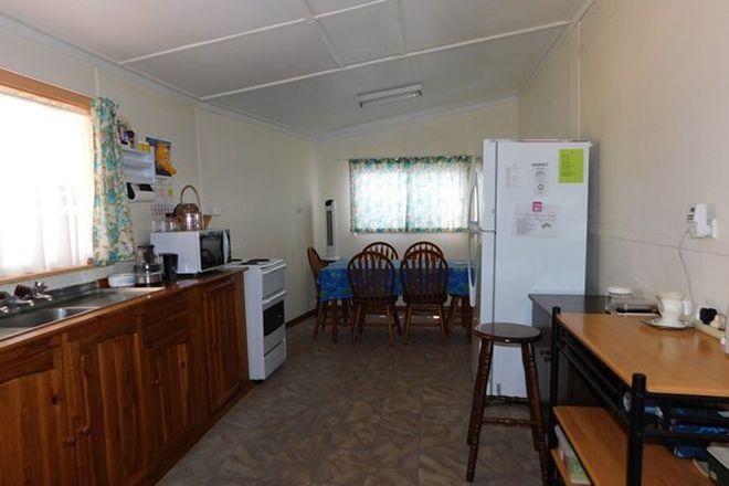 Picture of 3 Aerodrome Road, BARADINE NSW 2396