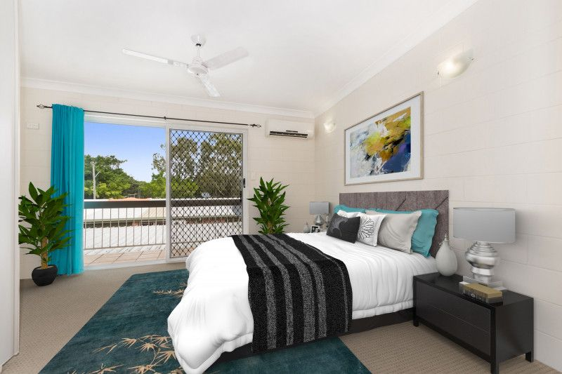6/159 Harold Street, West End QLD 4810, Image 1