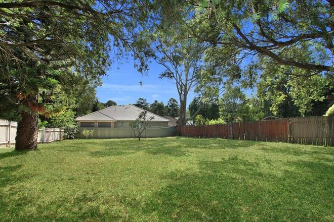 Picture of 46 Mount Keira Road, WEST WOLLONGONG NSW 2500