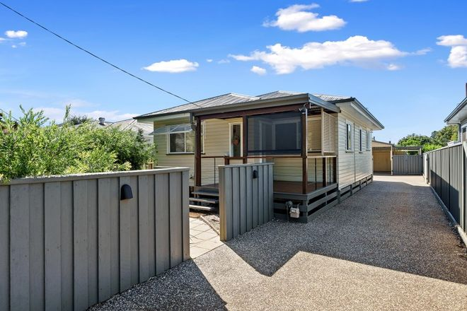 Picture of 132B Holberton  Street, NEWTOWN QLD 4350