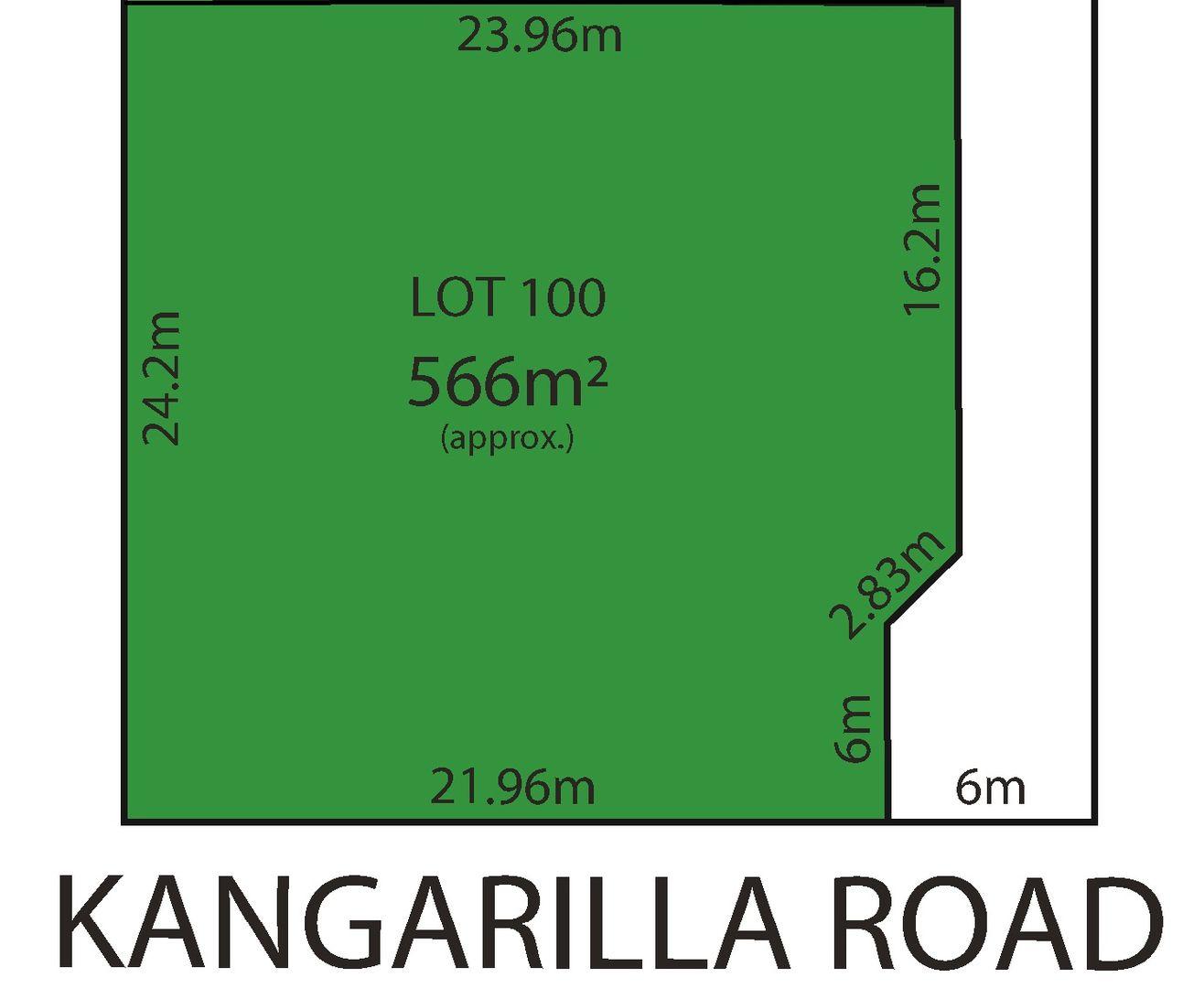 Lot 100/16 Kangarilla Road, Mclaren Vale SA 5171, Image 0