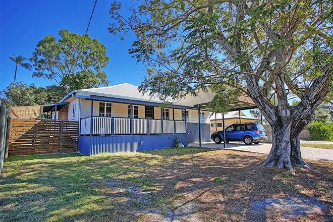 Picture of 3 Brett Street, CRANBROOK QLD 4814