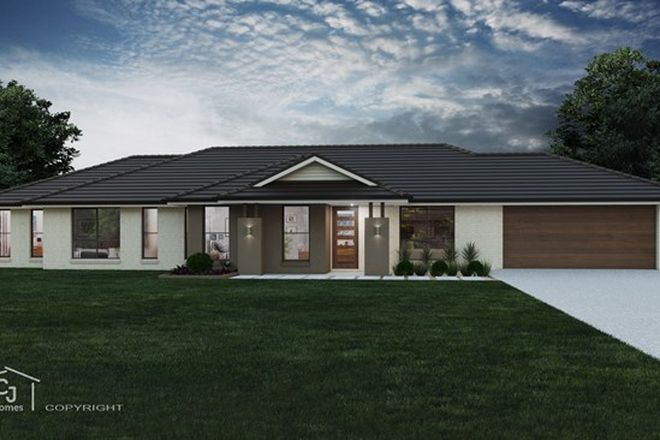 Picture of Lot 5 Eastwood Estate, BURPENGARY EAST QLD 4505