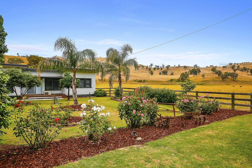 4359 Goulburn Valley Highway, Molesworth VIC 3718, Image 1
