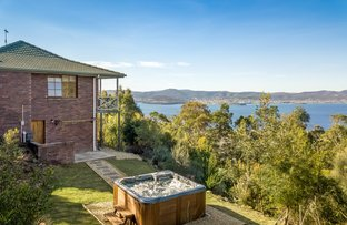 Picture of 277A Nelson Road, Mount Nelson TAS 7007