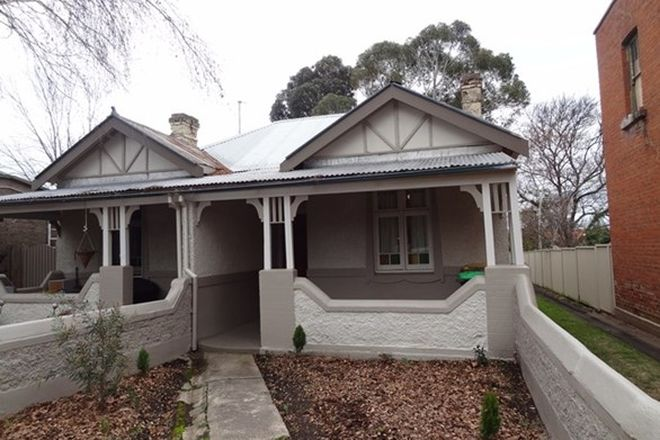 Picture of 201 PIPER STREET, BATHURST NSW 2795