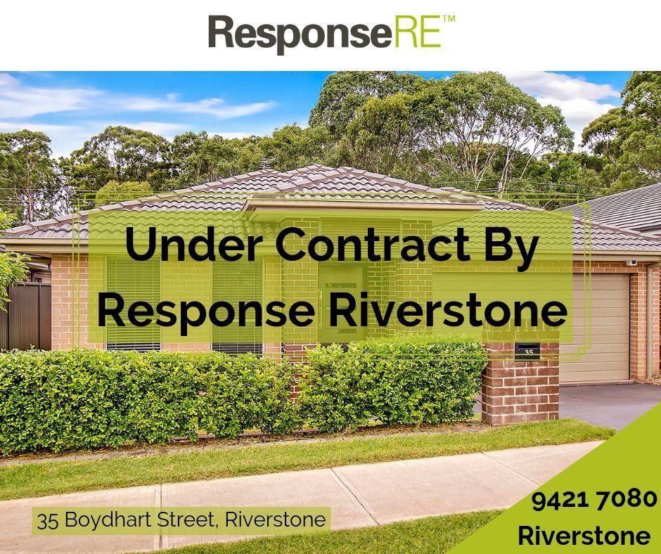 35 Boydhart Street, Riverstone NSW 2765, Image 0