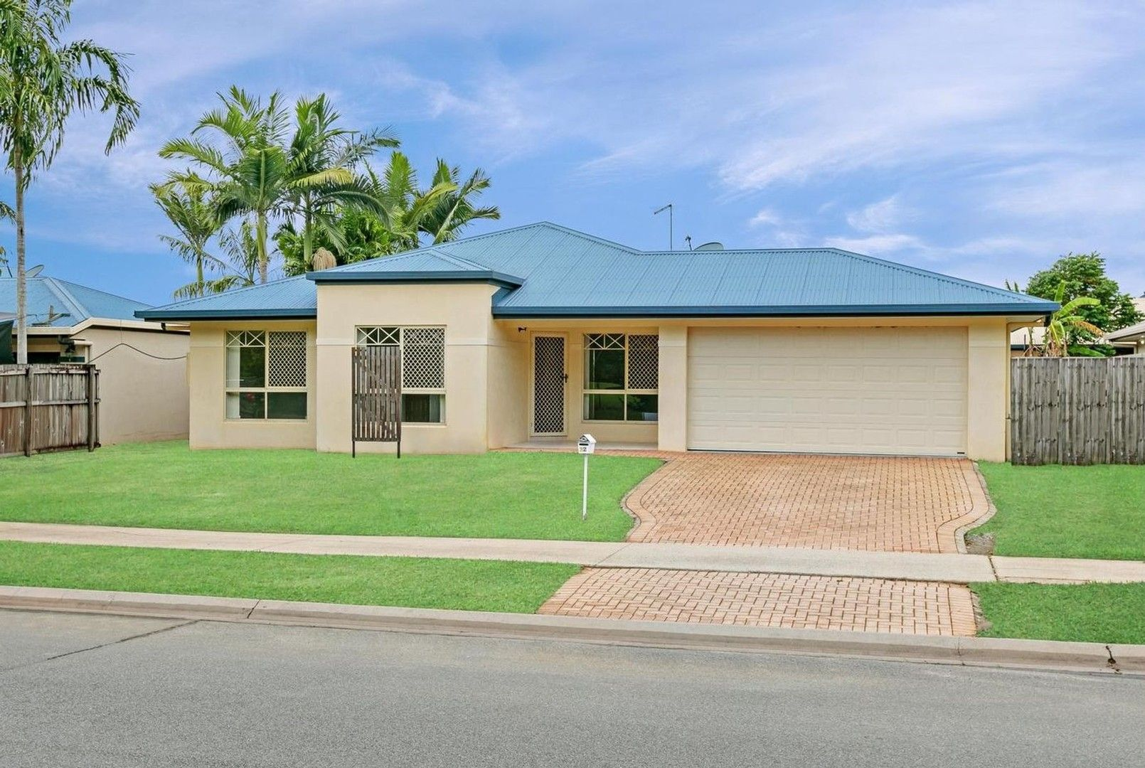 32 Leftwich Street, White Rock QLD 4868, Image 0
