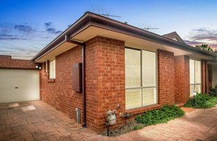 Picture of 3/36 Park Street, Pascoe Vale VIC 3044