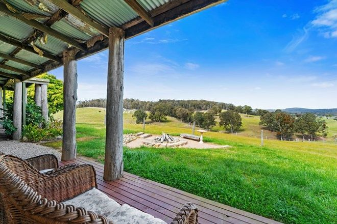 Picture of 690 Waterholes Road, CLIFTON CREEK VIC 3875