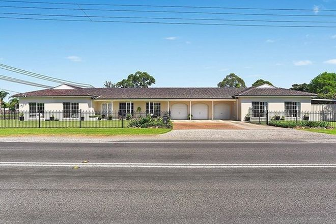 Picture of 286A Fourth Avenue, AUSTRAL NSW 2179