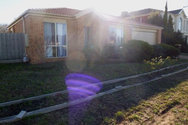 Picture of 30 Meadow Glen Drive, MELTON WEST VIC 3337
