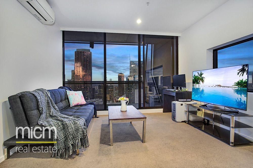 3405/350 William Street, Melbourne VIC 3000, Image 2