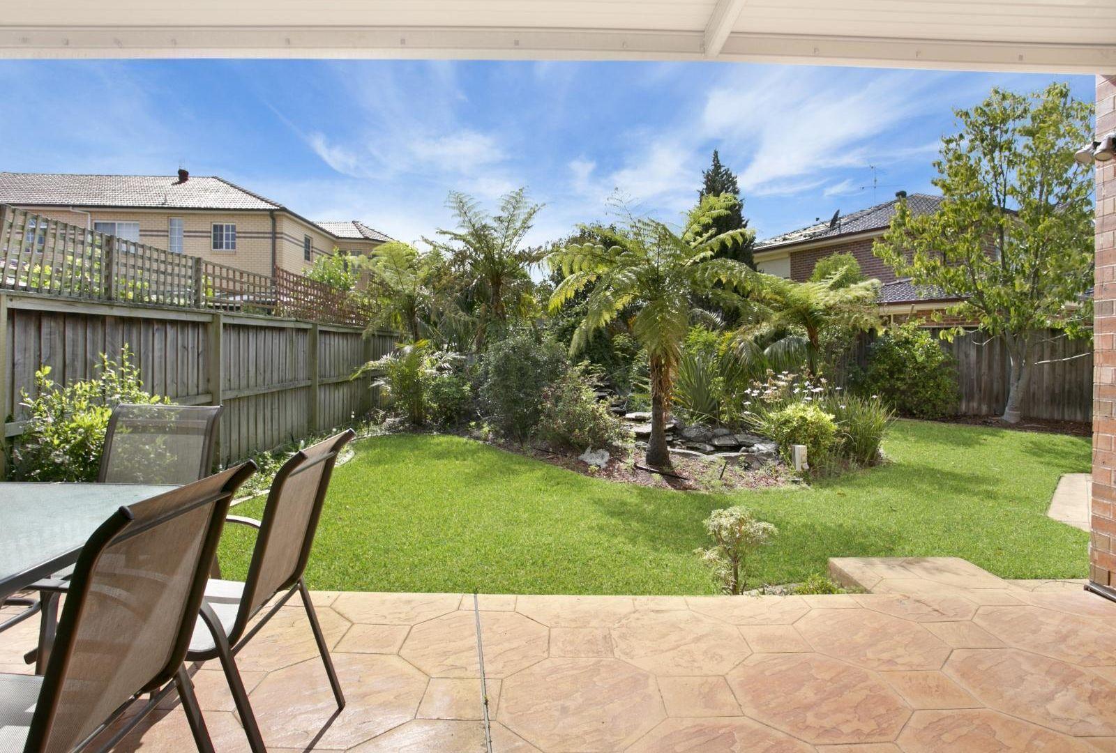 12 Strachan Court, Kellyville NSW 2155, Image 1