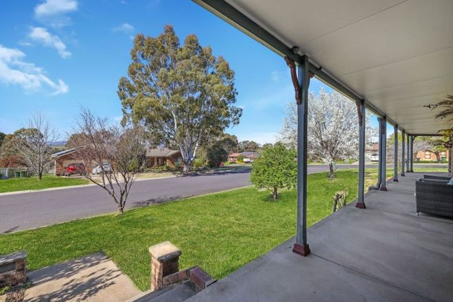 Picture of 2 Davidson Street, ABERCROMBIE NSW 2795