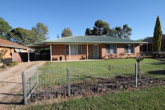 Picture of 26 Angel Avenue, INVERELL NSW 2360