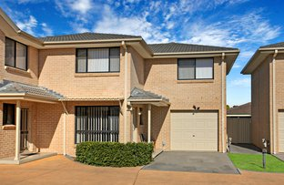 Picture of 7/94 Saddington Street, St Marys NSW 2760