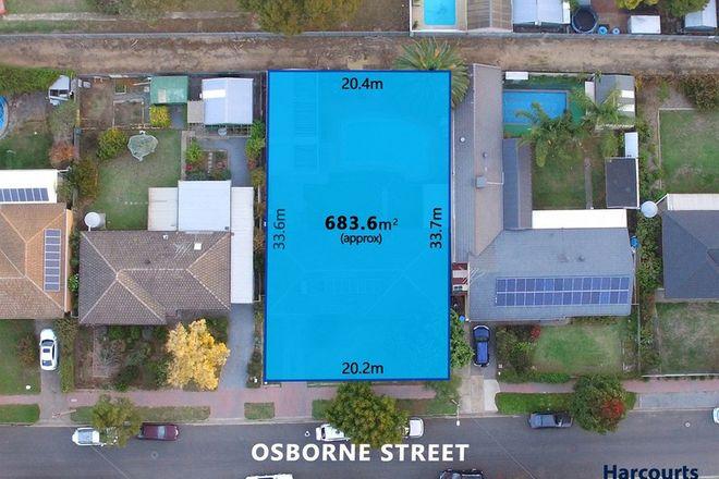 Picture of 12 Osborne Street, CAMPBELLTOWN SA 5074