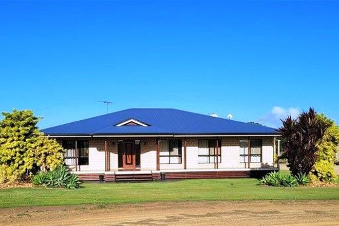 Picture of 127 Mckenzie Road, ALTON DOWNS QLD 4702