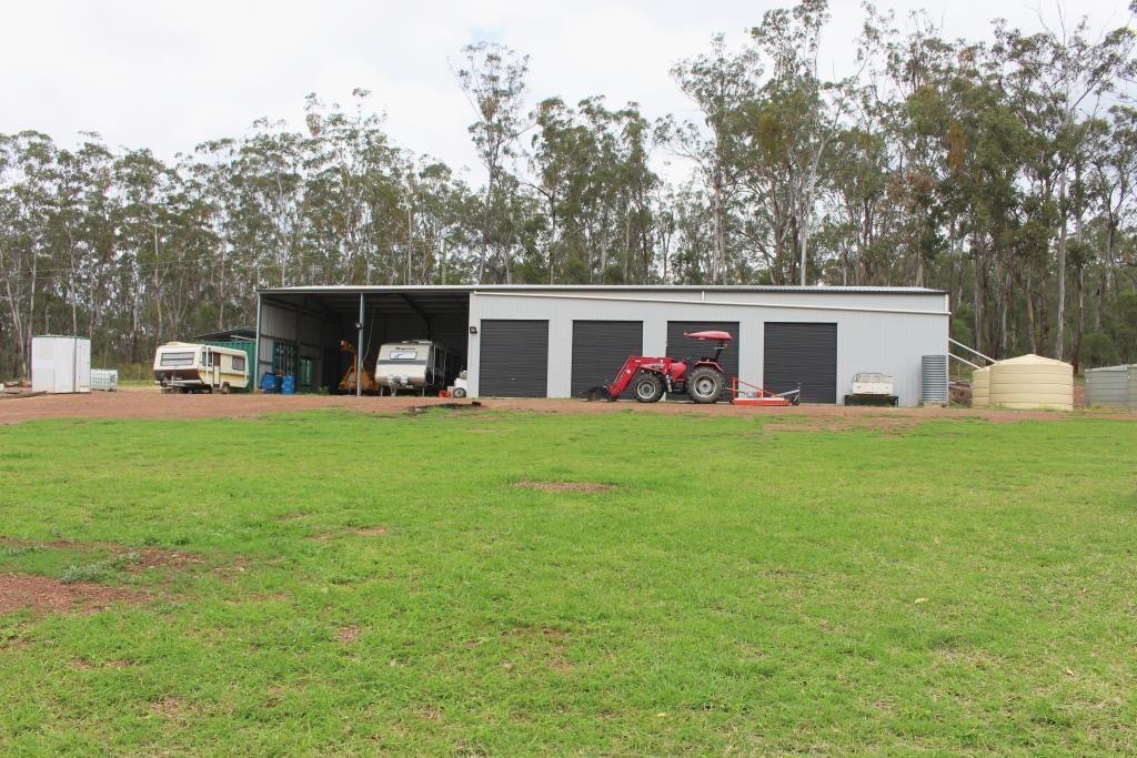 22a Locke Lane, Nanango QLD 4615, Image 1