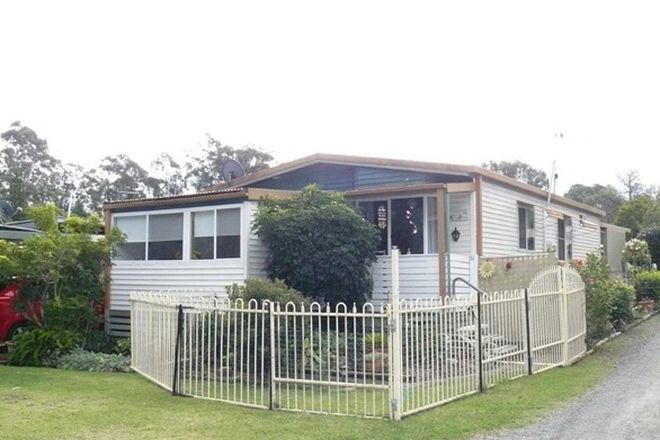 Picture of SITE 98/5 Mill Rd, FAILFORD NSW 2430