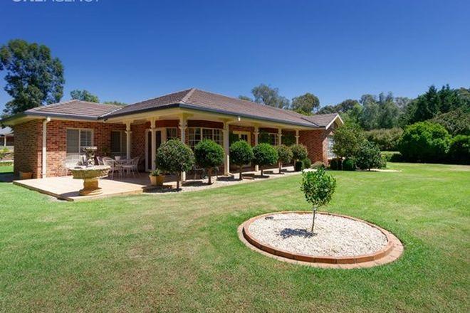 Picture of 519 Kooringal Road, EAST WAGGA WAGGA NSW 2650