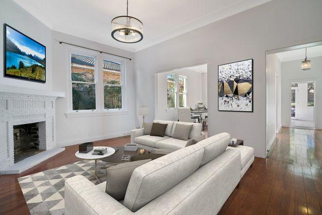 Picture of 23 Fairweather Street, BELLEVUE HILL NSW 2023