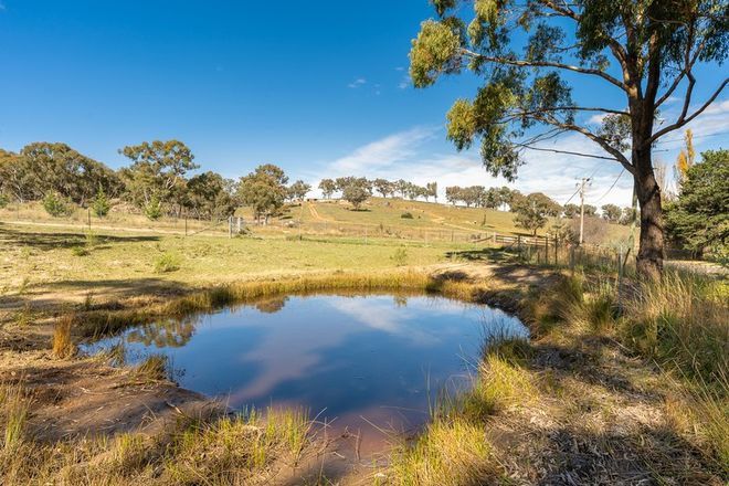 Picture of 2904 Beaconsfield Road, WISEMANS CREEK NSW 2795