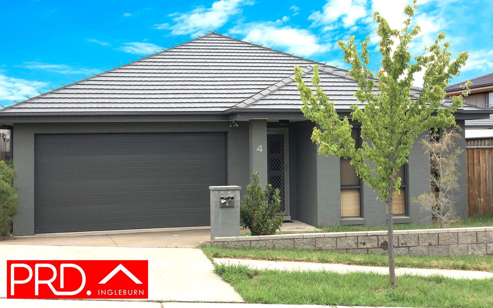 4 Kaputar Street, Minto NSW 2566, Image 0