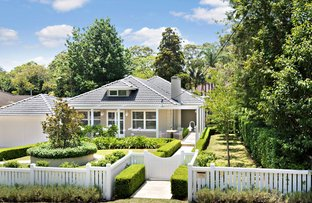 Picture of 9 Garrick Road, St Ives NSW 2075