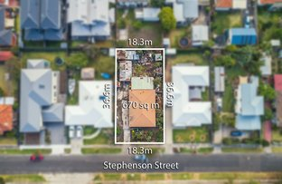 Picture of 54 Stephenson Street, South Kingsville VIC 3015