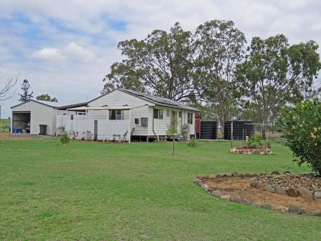 Byrnestown QLD 4625, Image 0