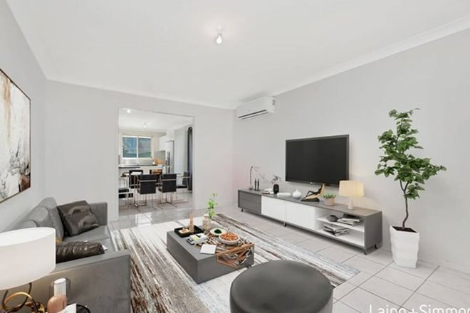 Picture of 126 A Donohue Street, KINGS PARK NSW 2148