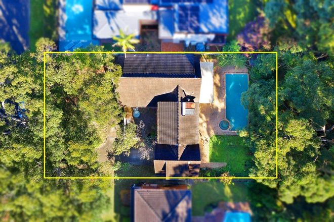 Picture of 40 Greenway Drive, PYMBLE NSW 2073