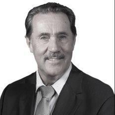 Colin Moss JP, Sales representative