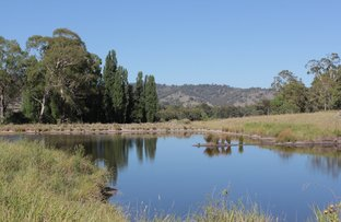 """Picture of """"The Glen"""" Tent Hill Road, Torrington NSW 2371"""