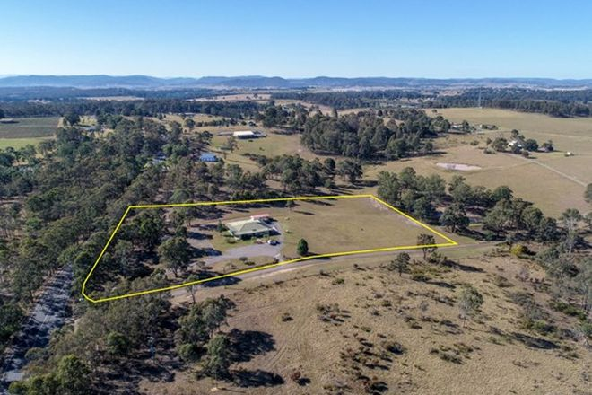 Picture of 820 Lovedale Road, LOVEDALE NSW 2325