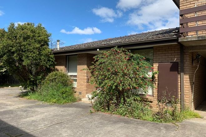 Picture of 4/151-153 Coleman Parade, GLEN WAVERLEY VIC 3150