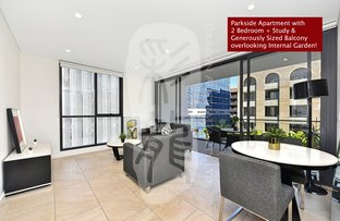Picture of 605/2F Wentworth Park Rd, Glebe NSW 2037
