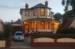 Picture of 422 Macquarie St, South Hobart TAS 7004