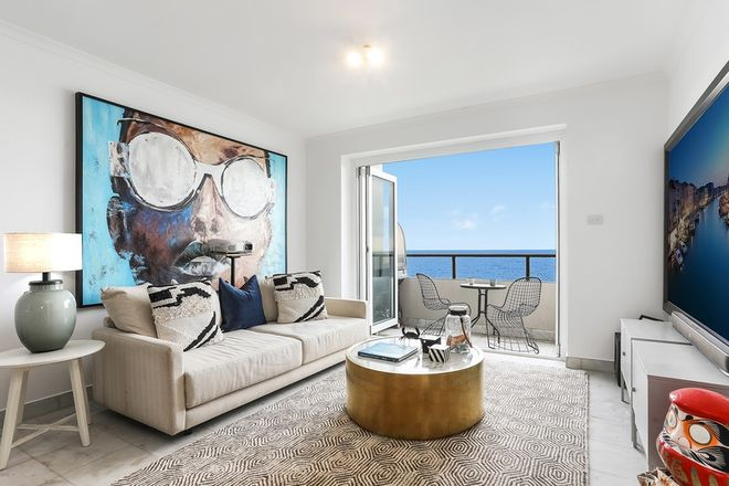 Picture of 7/67 Oceanview Avenue,, DOVER HEIGHTS NSW 2030