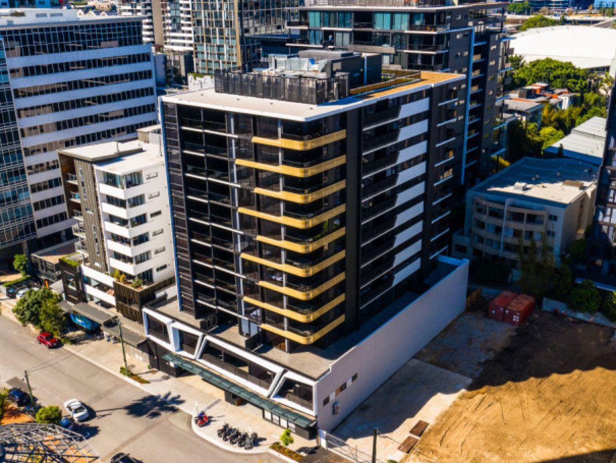 10708/52 Manning Street, South Brisbane QLD 4101, Image 0