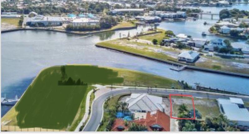 Lot 45/57 Marina View Drive, Pelican Waters QLD 4551, Image 1