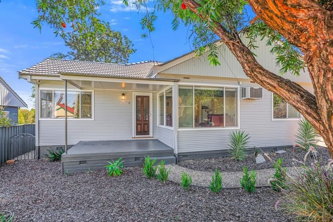 Picture of 8 Indarra Street, TAMWORTH NSW 2340