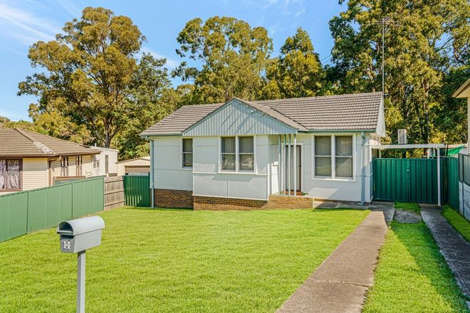 Picture of 14 Florey Crescent, MOUNT PRITCHARD NSW 2170