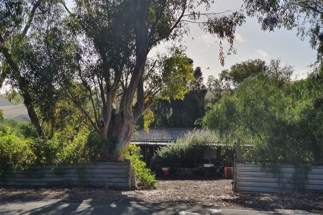 Picture of 129 FINNISS VALE DRIVE, SECOND VALLEY SA 5204