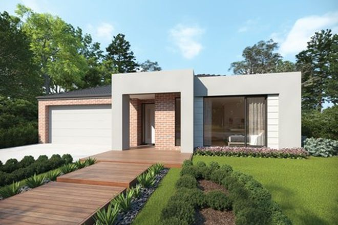 Picture of Lot 5005 Rondo Drive, WYNDHAM VALE VIC 3024
